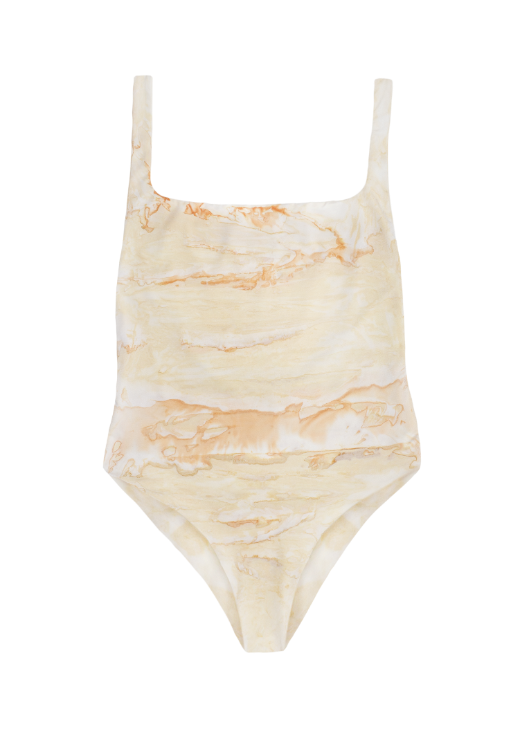 Clo Stories - Eugénie ecodying swimsuit