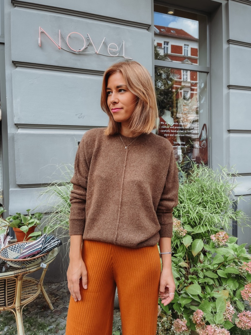 Maison Anje - Pullover LEVANVES -