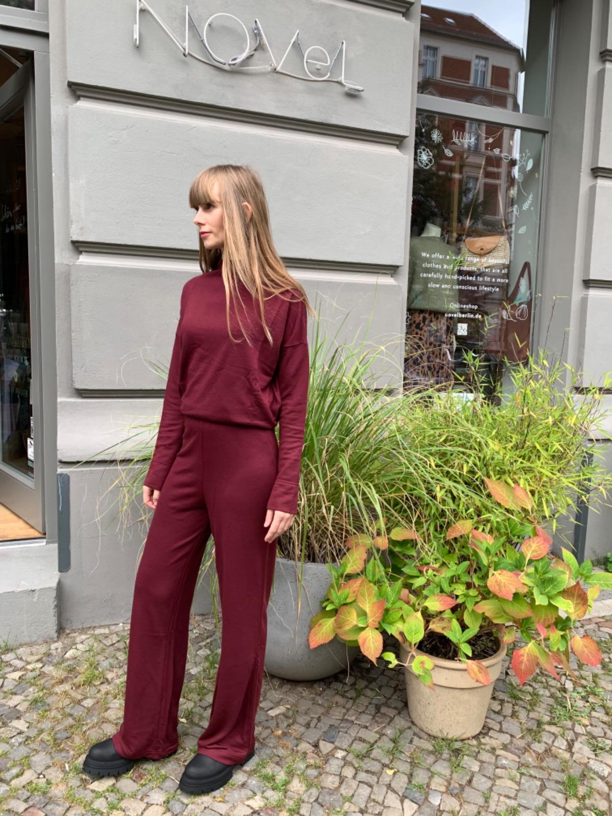 Givn Berlin - Hose GRAY -