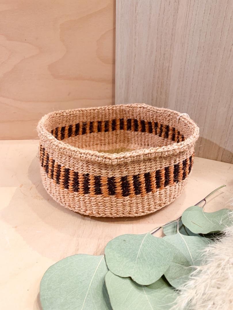 Bread Basket - F31 - Orange
