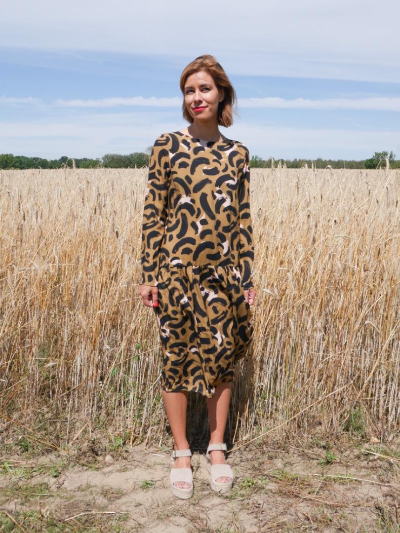 LOULOU DRESS - L0U-V2012 3