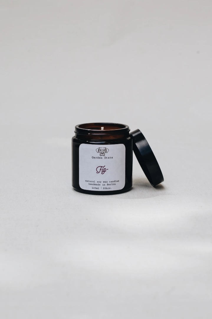 Fig Candle 120ml