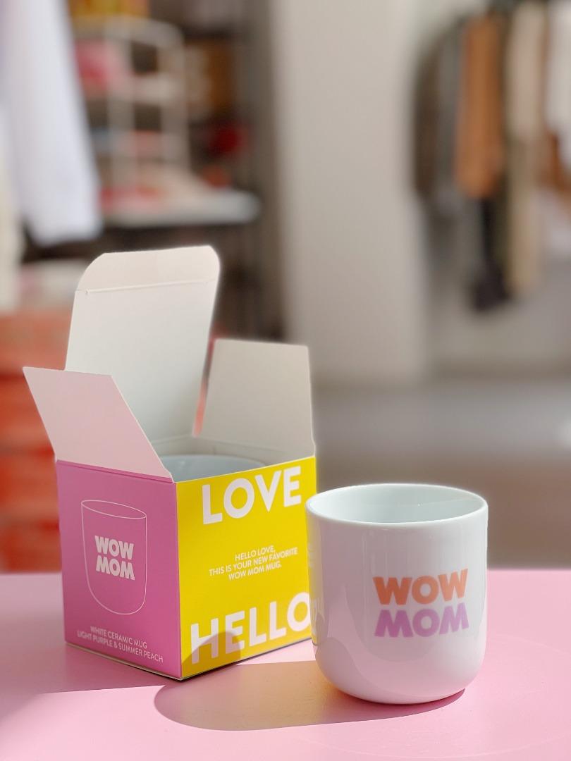 Hello Love - Becher - WOW