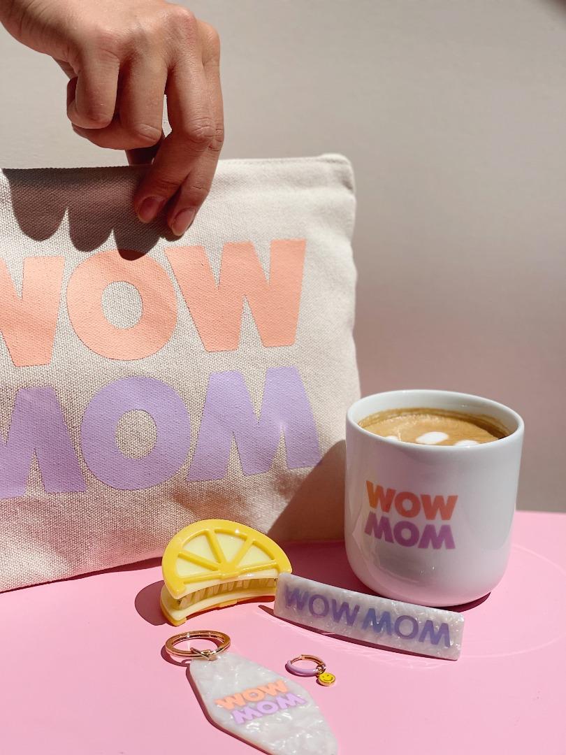 Hello Love - Haarclip WOW MOM