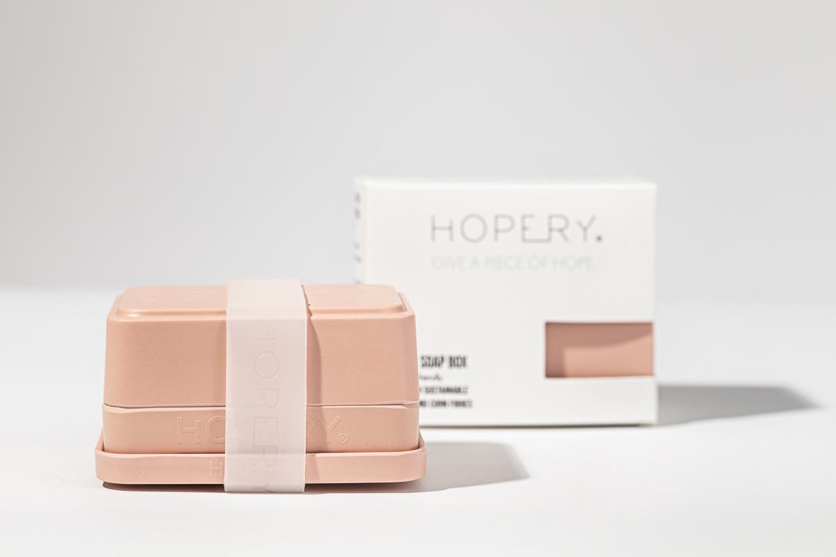 Hopery - 3 in 1 soap