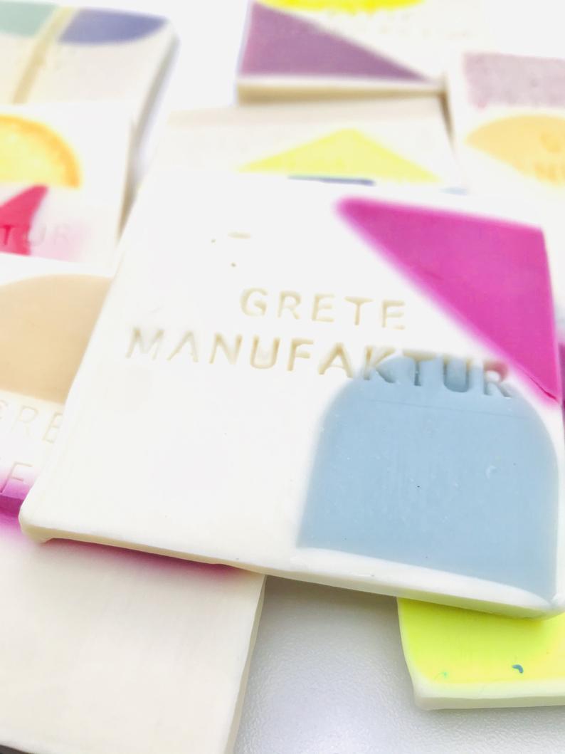 Grete Manufaktur - CONSTANZE - LAVENDEL