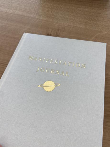 Manifestation Journal: No dream is too