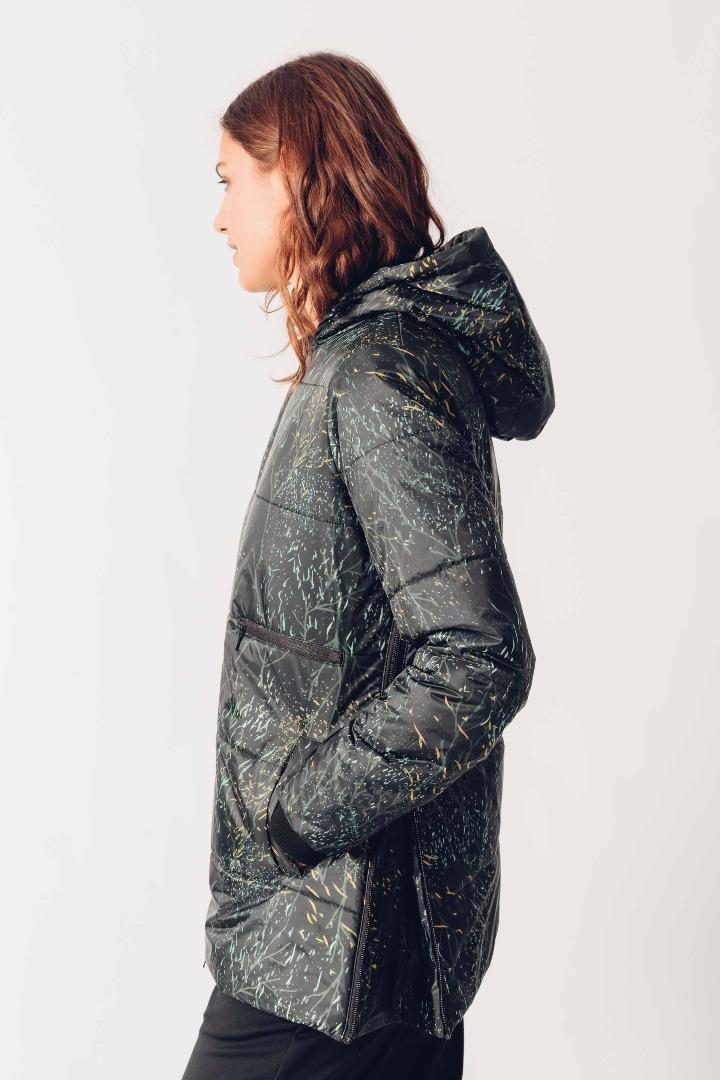 Agerne Women Jacket 3