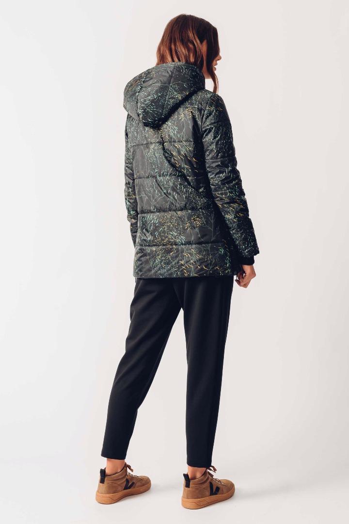 Agerne Women Jacket 4