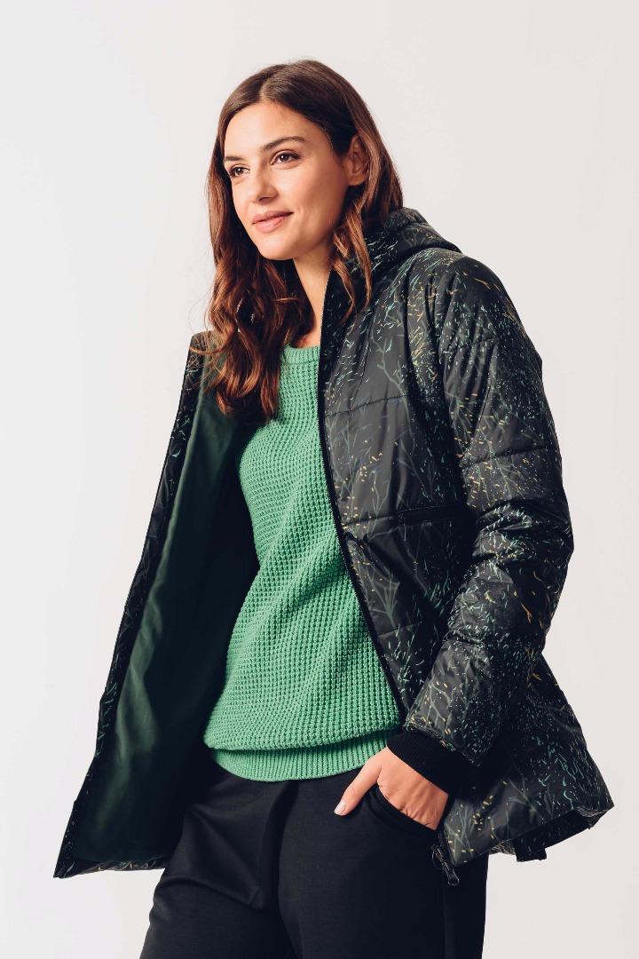 Agerne Women Jacket