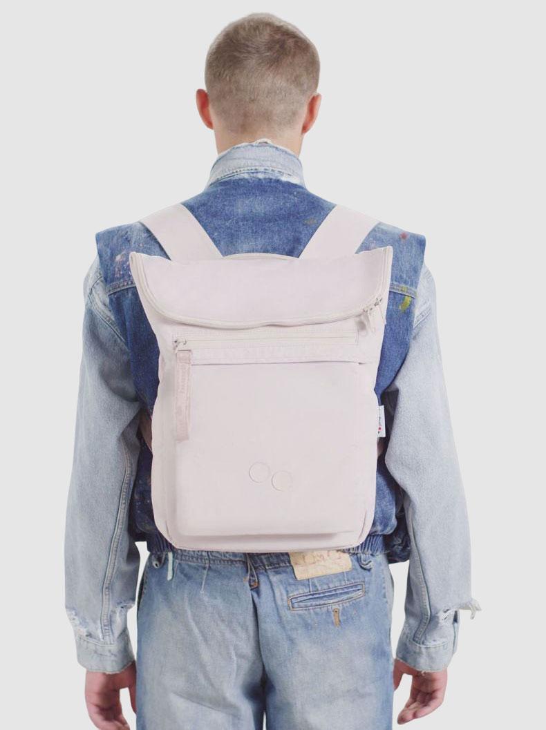 Backpack KLAK - CRYSTAL ROSE 2