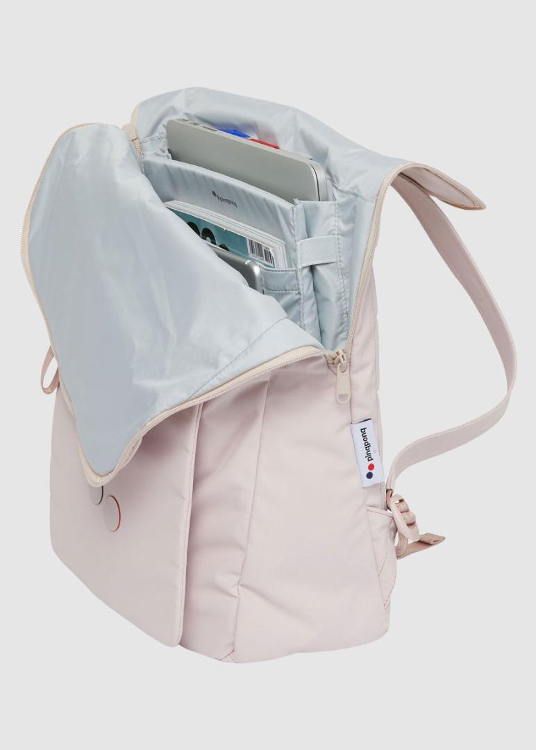 Backpack KLAK - CRYSTAL ROSE 5