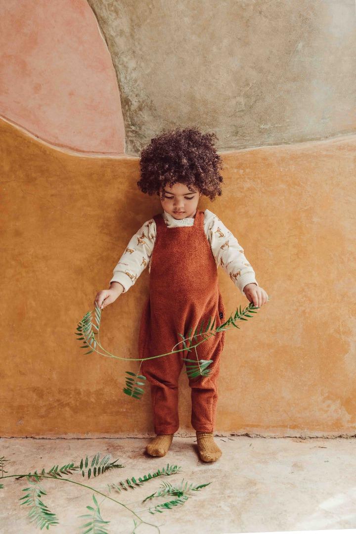 Monkind - Amur Pullover Kids 2
