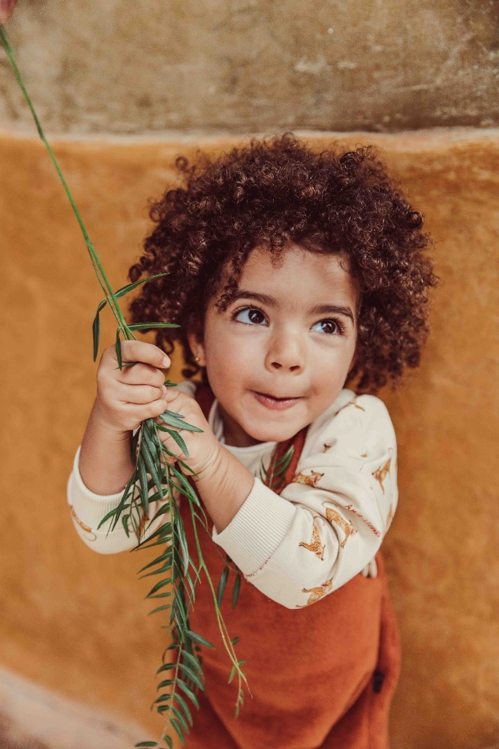 Monkind - Amur Pullover Kids 3