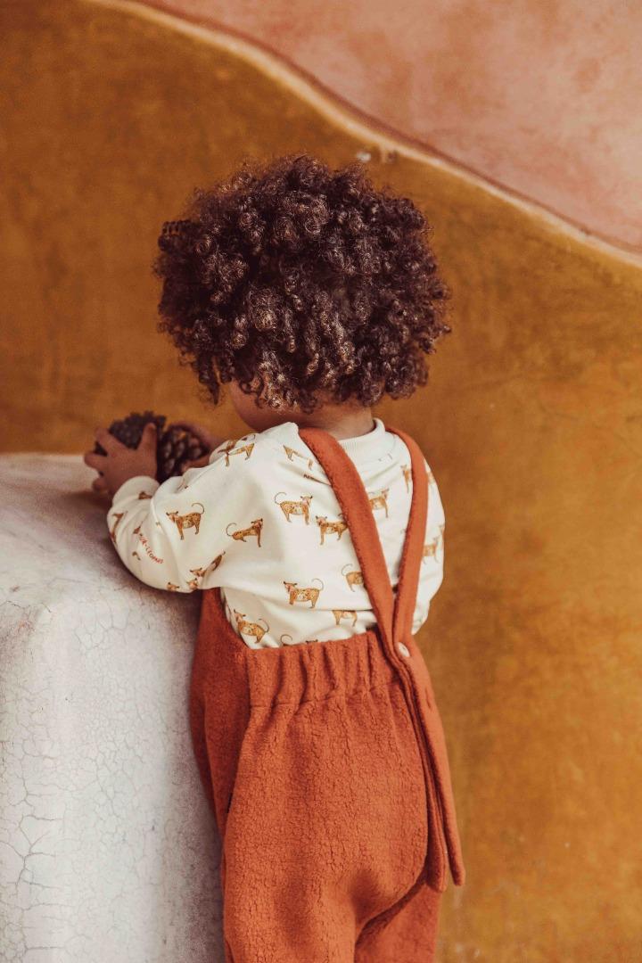 Monkind - Amur Pullover Kids 5