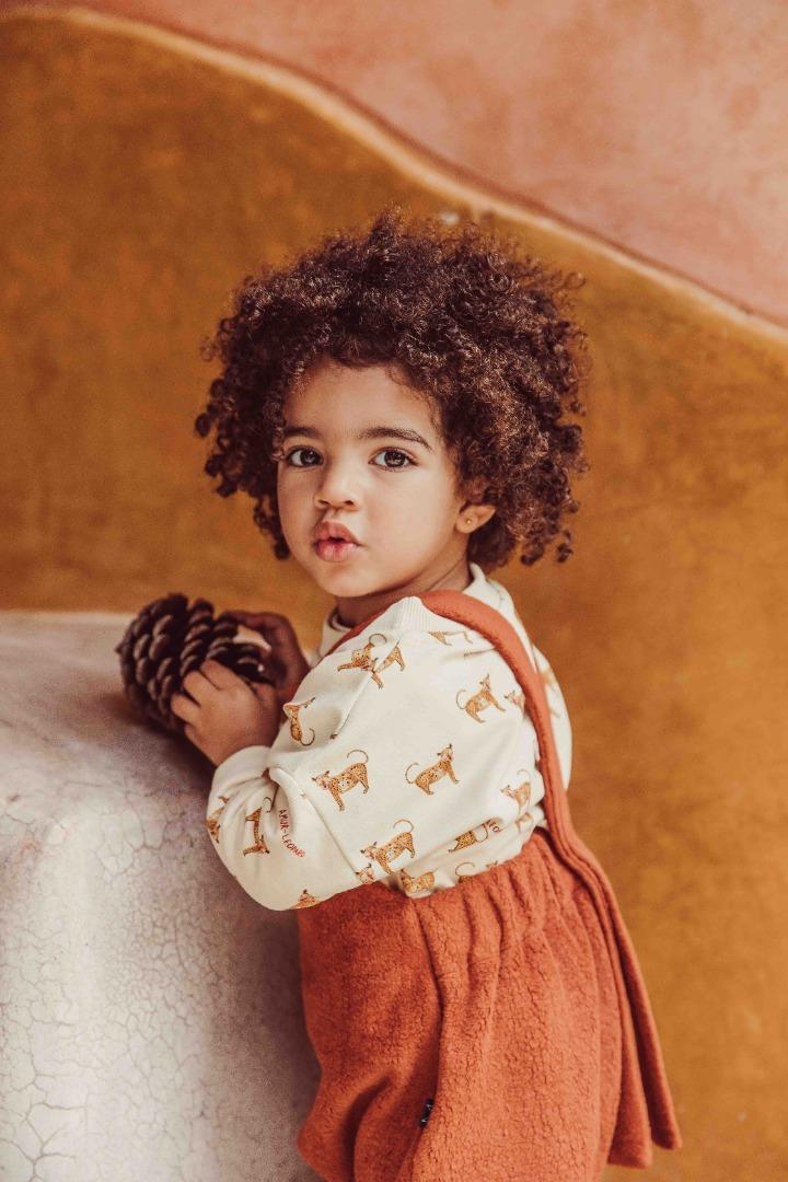 Monkind - Amur Pullover Kids 6