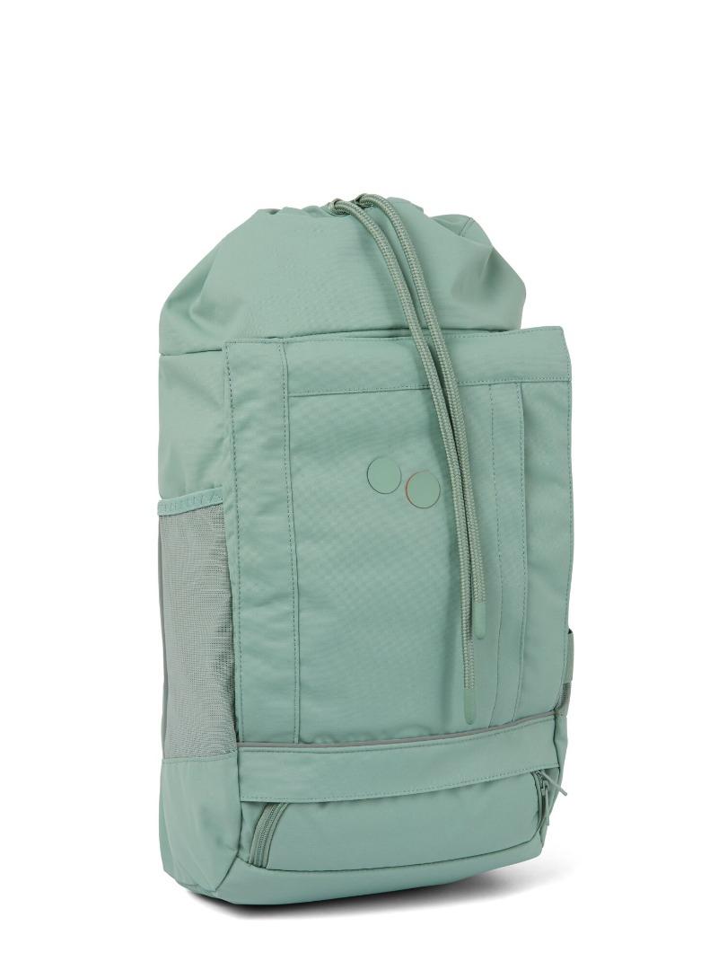 pinqponq Backpack BLOK medium Bush Green
