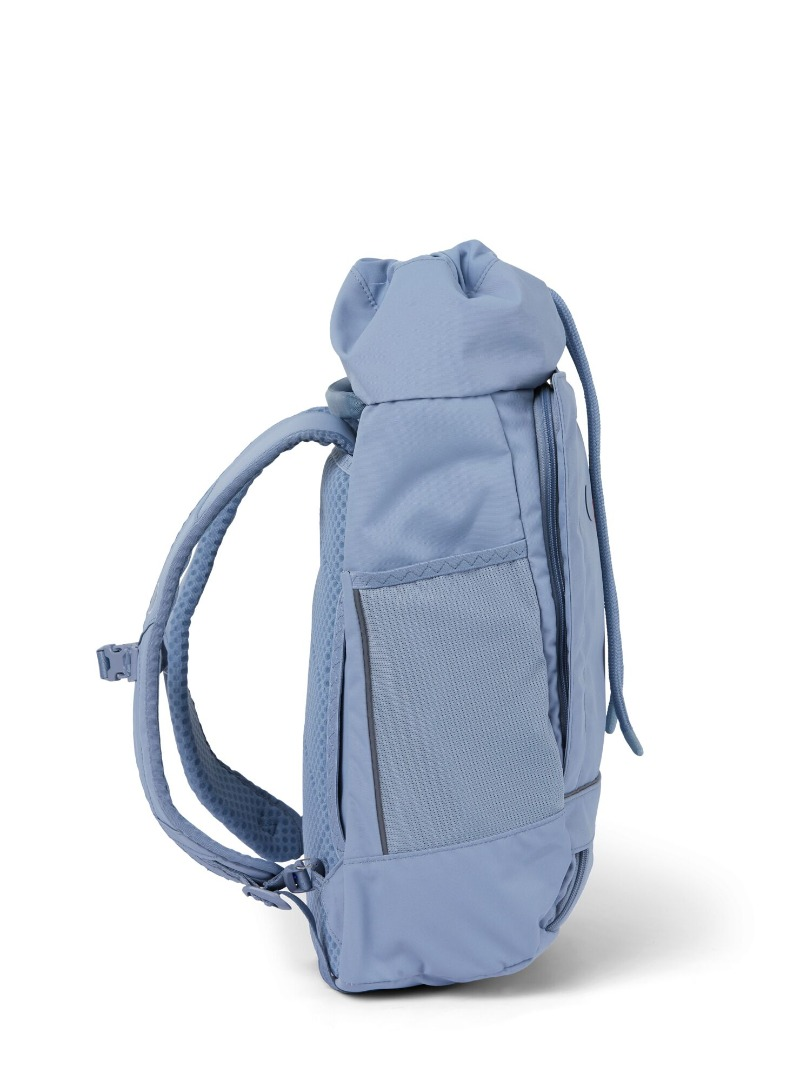 Backpack BLOK medium - Kneipp Blue