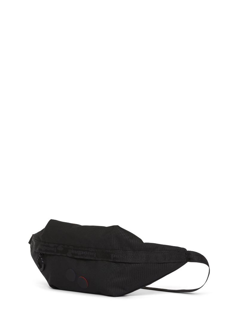 pinqponq Hipbag BRIK - Rooted Black