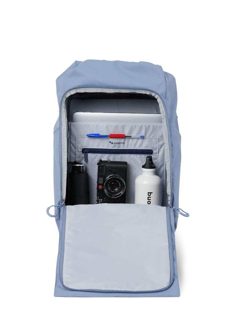 Backpack KALM - Kneipp Blue 7