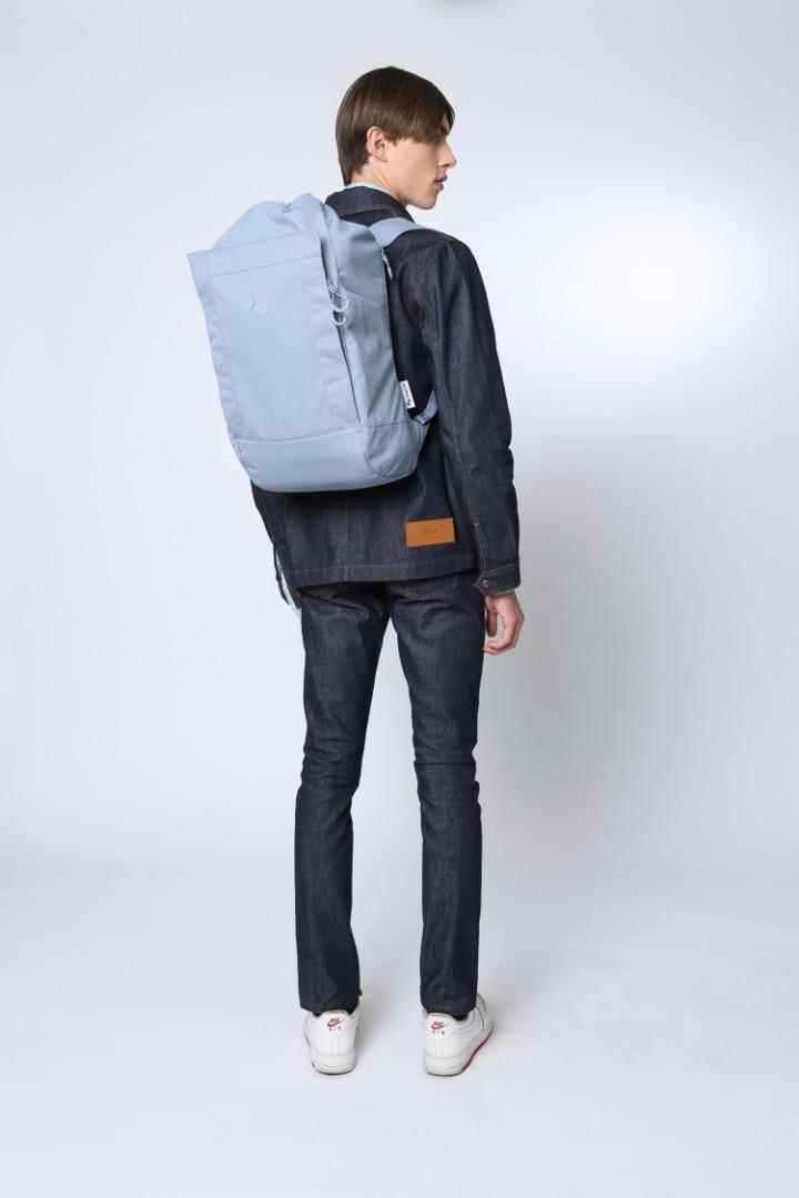 Backpack KALM - Kneipp Blue 2