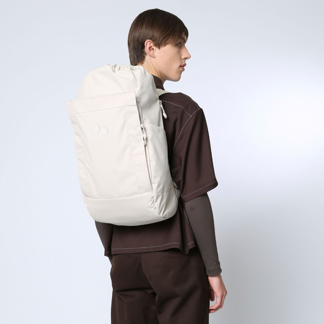 Backpack KALM - Cliff Beige 9