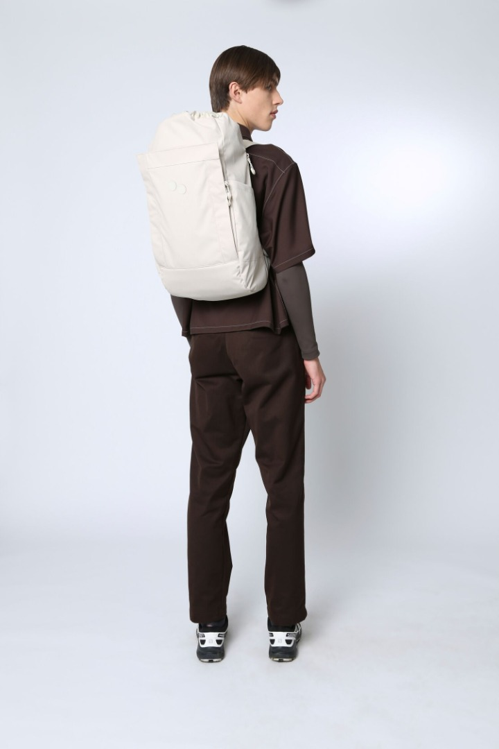 Backpack KALM - Cliff Beige 8