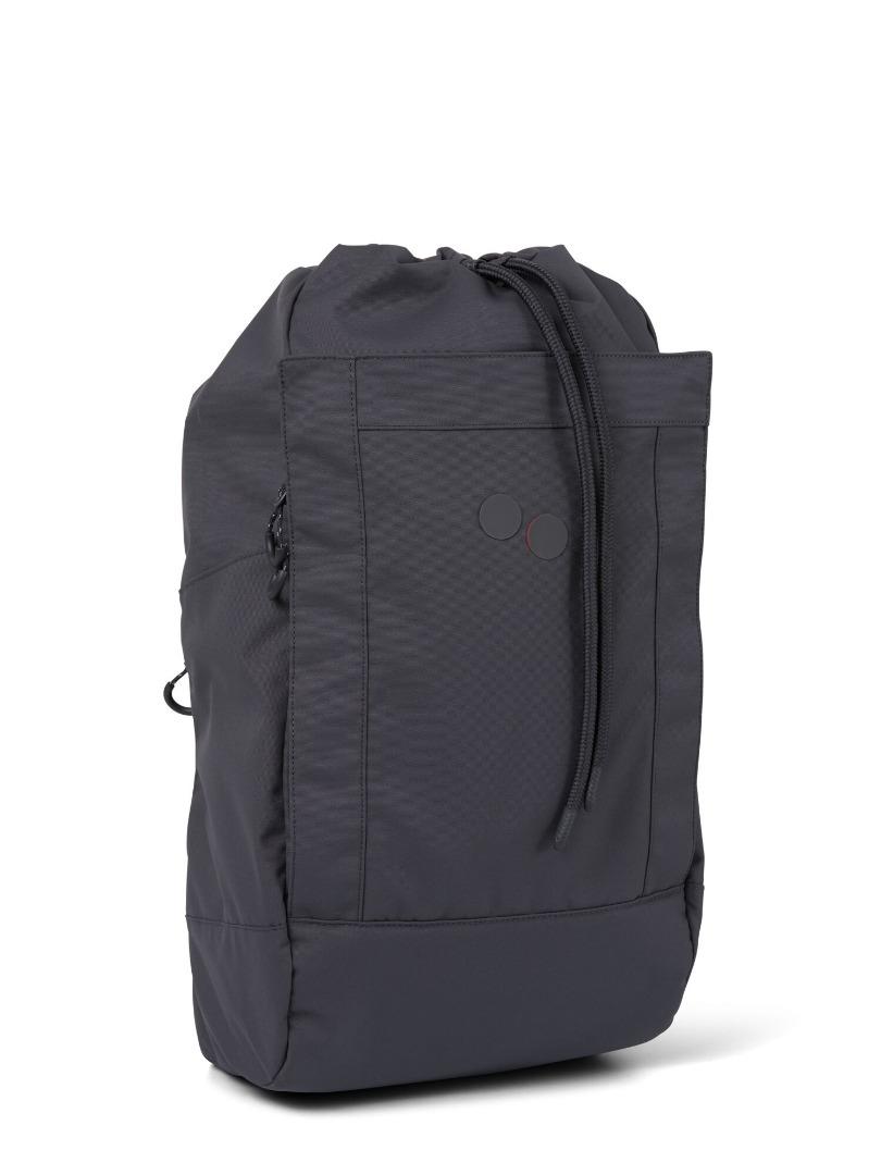 pinqponq Backpack KALM - Deep Anthra