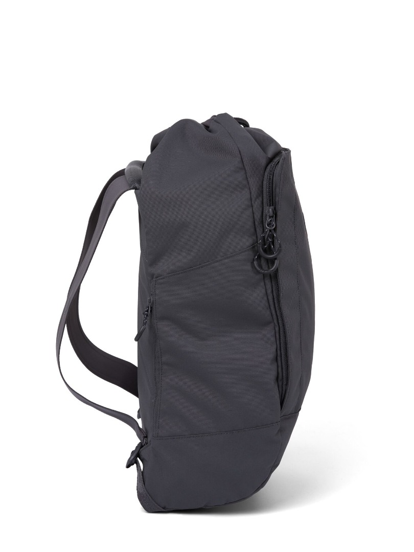 Backpack KALM - Deep Anthra 5