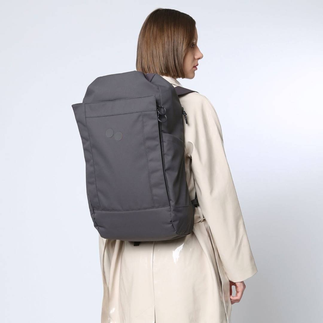 Backpack KALM - Deep Anthra 10