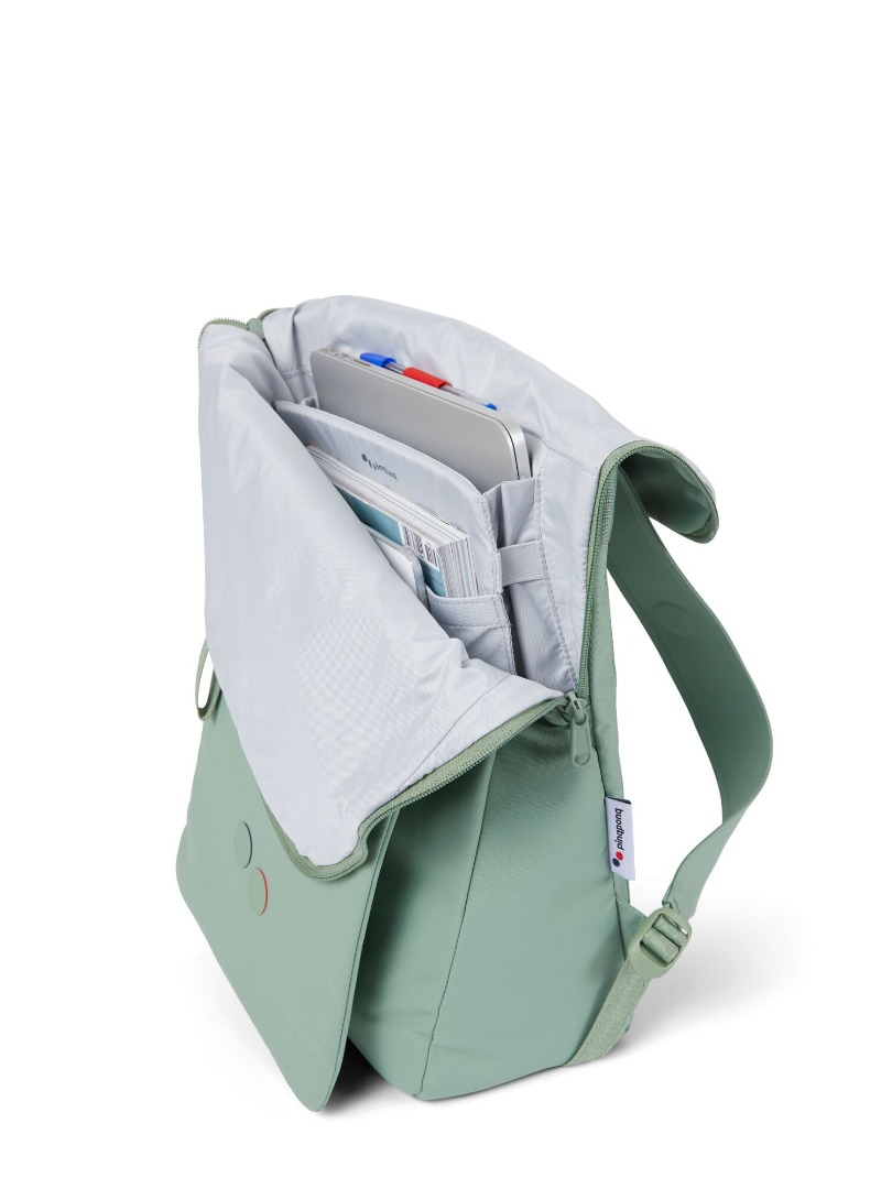 Backpack KLAK - Bush Green 7