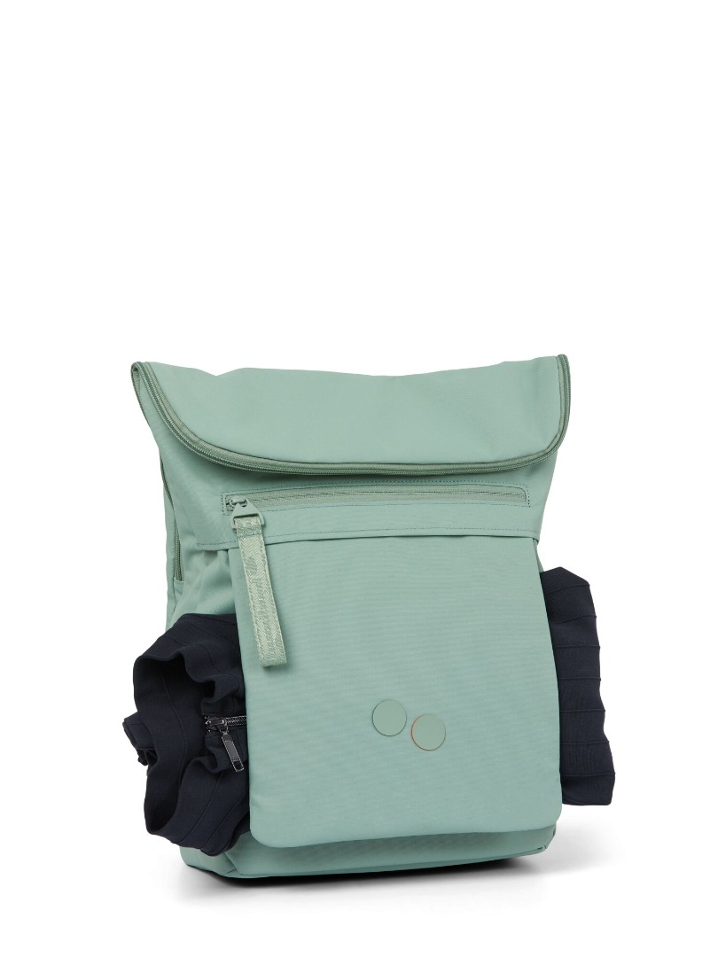 Backpack KLAK - Bush Green 9