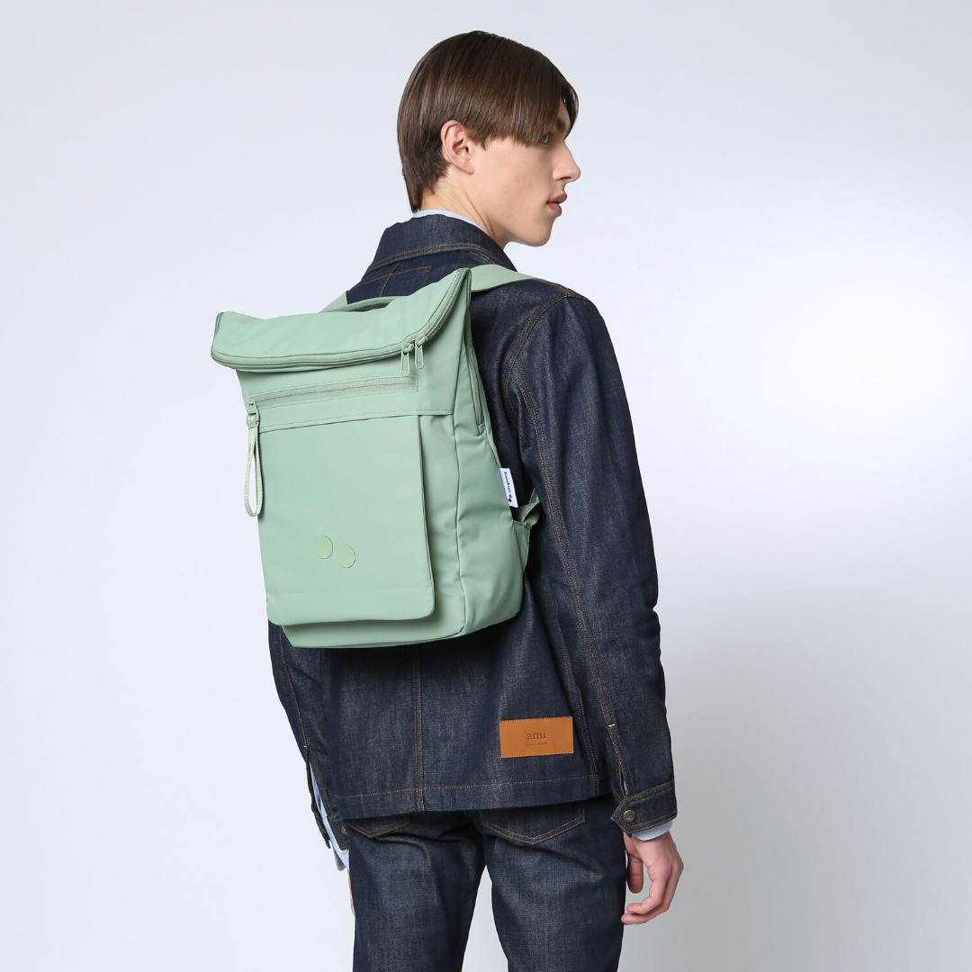 Backpack KLAK - Bush Green 2