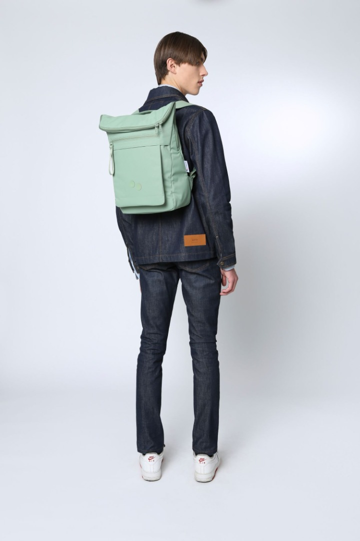 Backpack KLAK - Bush Green 11