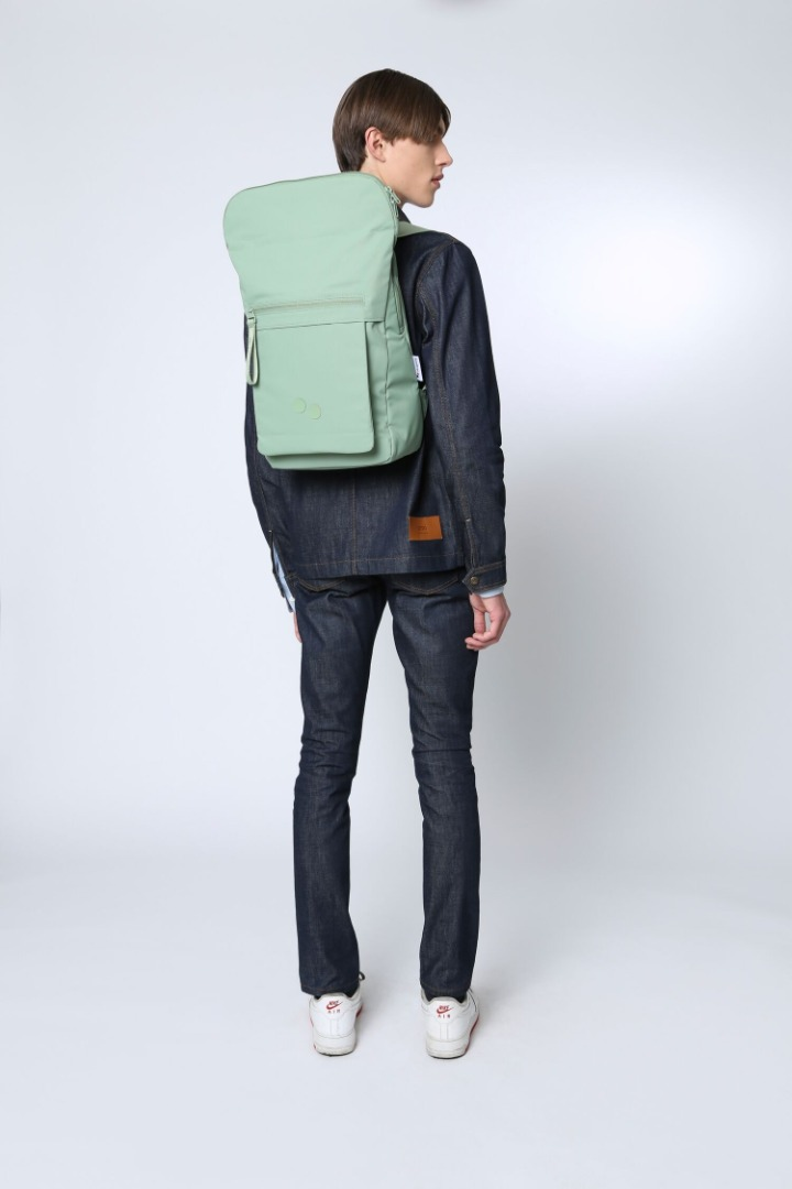 Backpack KLAK - Bush Green 12