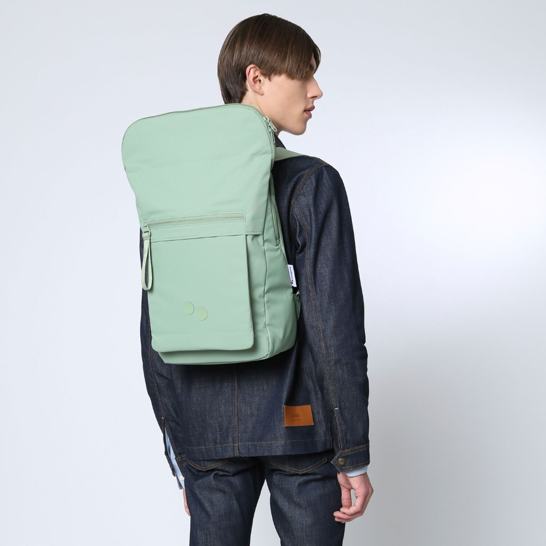Backpack KLAK - Bush Green 13