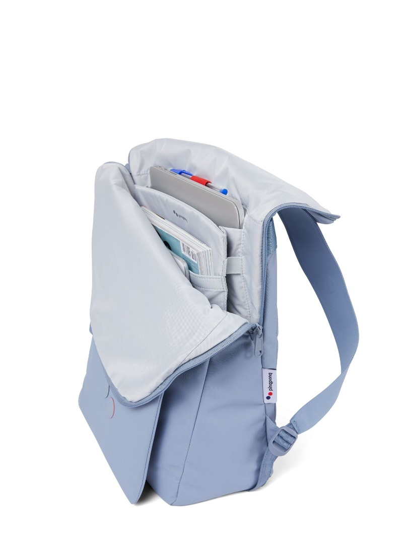 Backpack KLAK - Kneipp Blue 7