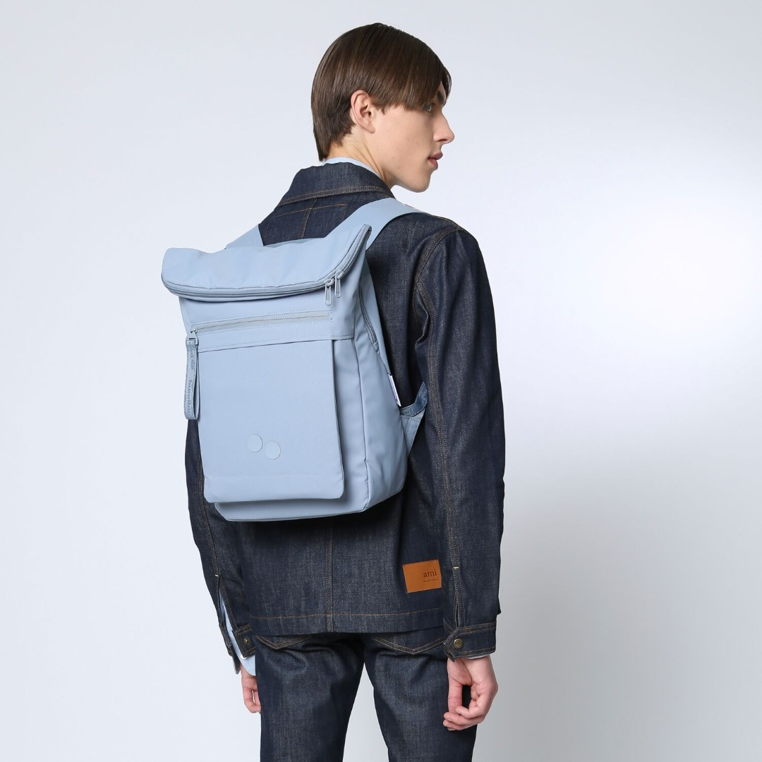 Backpack KLAK - Kneipp Blue 11