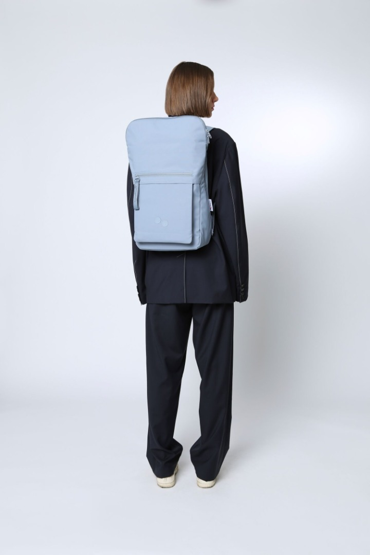 Backpack KLAK - Kneipp Blue 12