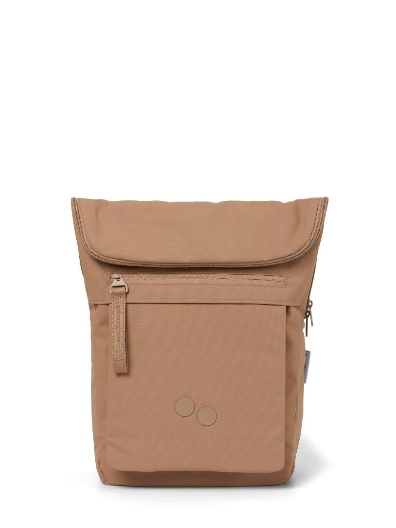 Backpack KLAK - RAW UMBER