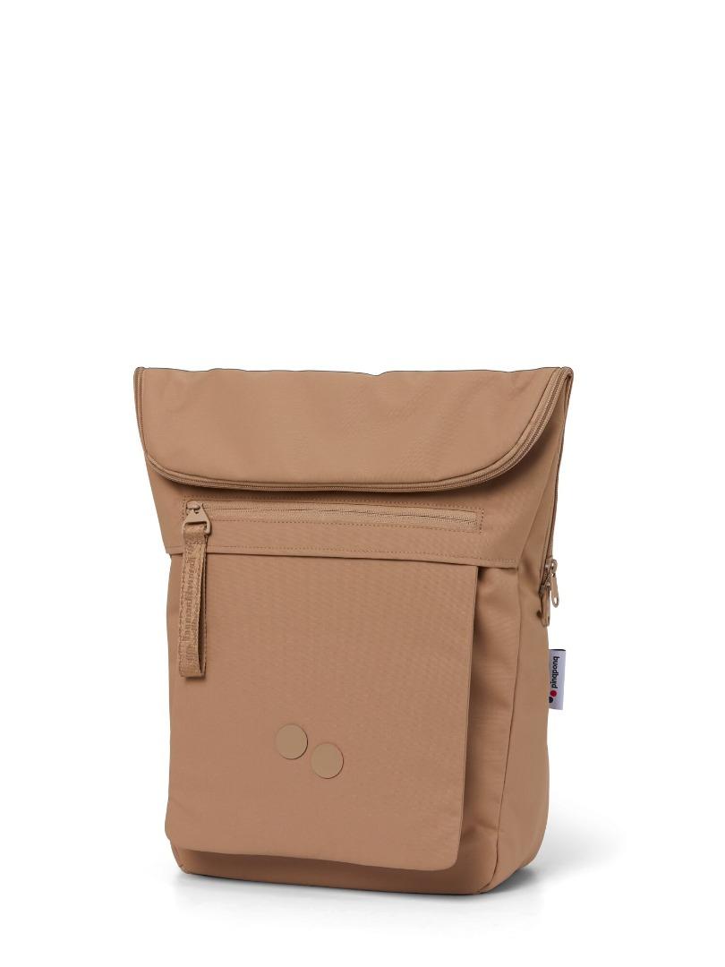 Backpack KLAK - RAW UMBER 3