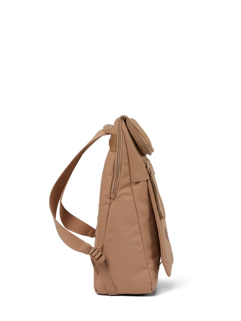 Backpack KLAK - RAW UMBER 4