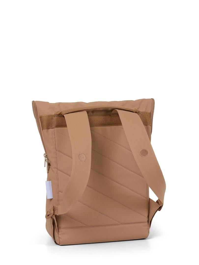 Backpack KLAK - RAW UMBER 5