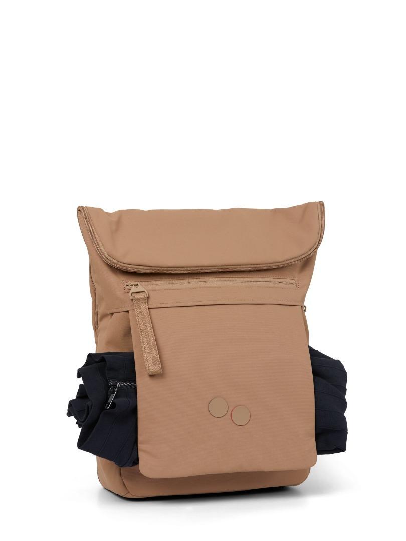 Backpack KLAK - RAW UMBER 8