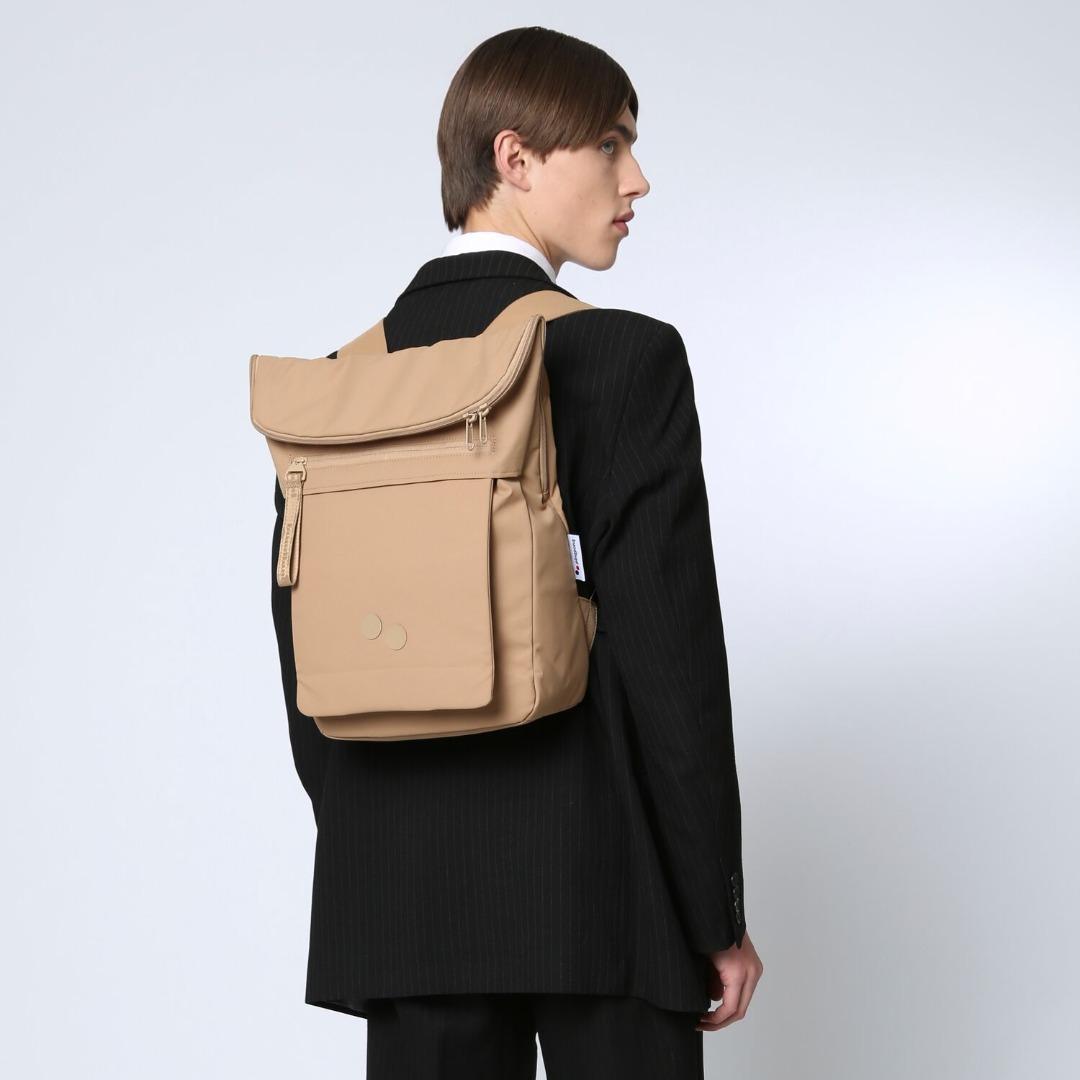 Backpack KLAK - RAW UMBER 10
