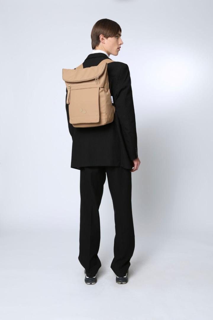 Backpack KLAK - RAW UMBER 11
