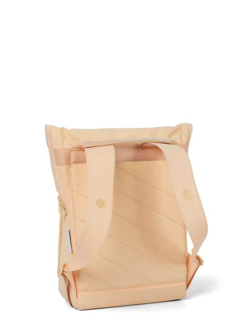 Backpack KLAK - SUNSAND APRICOT 3
