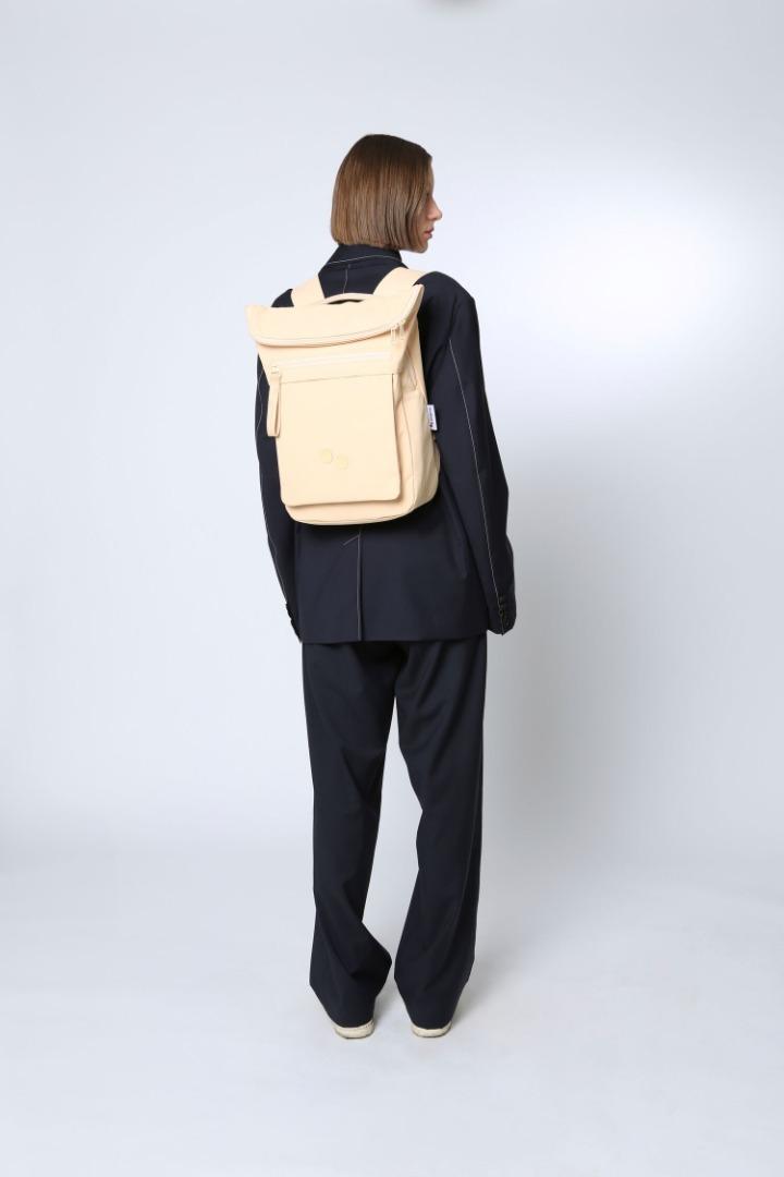 Backpack KLAK - SUNSAND APRICOT 5