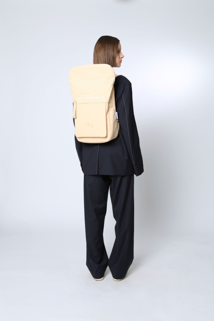 Backpack KLAK - SUNSAND APRICOT 12