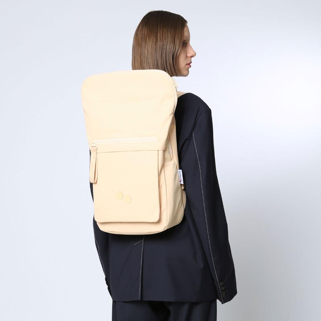 Backpack KLAK - SUNSAND APRICOT 13